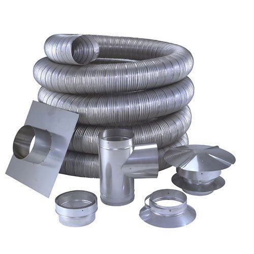 Chimney Liner Kits Ask The Chimney Sweep