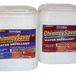 ChimneySaver Solvent Based Water Repellent