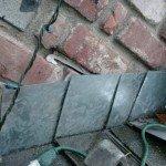Chimney Flashing Repair- How to Fix Chimney Flashing Leaks