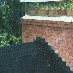Chimney Flashing Repair Guide