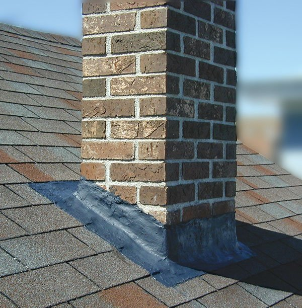 The Top 3 Ways to Solve Chimney Leaks - American Chimney & Masonry