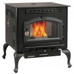 Pellet Stove Installation Guide
