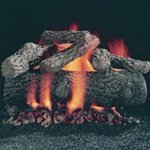 Dangers of Unvented Gas Logs
