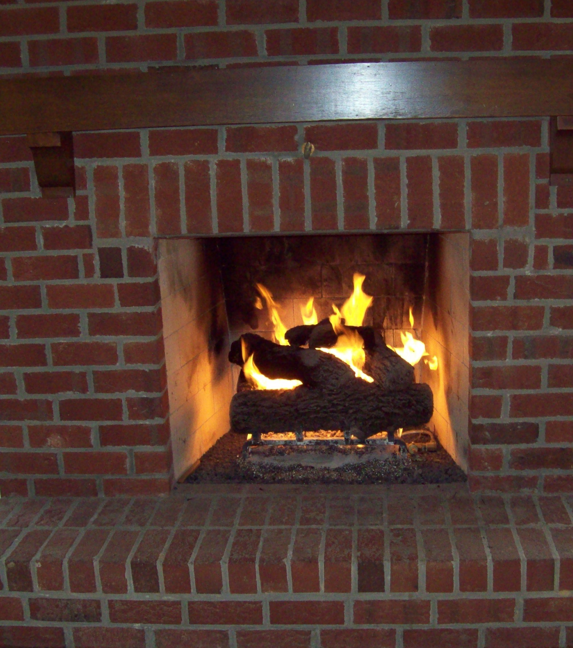Why Buy Gas Logs