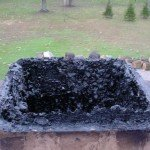 Chimney Creosote Removal