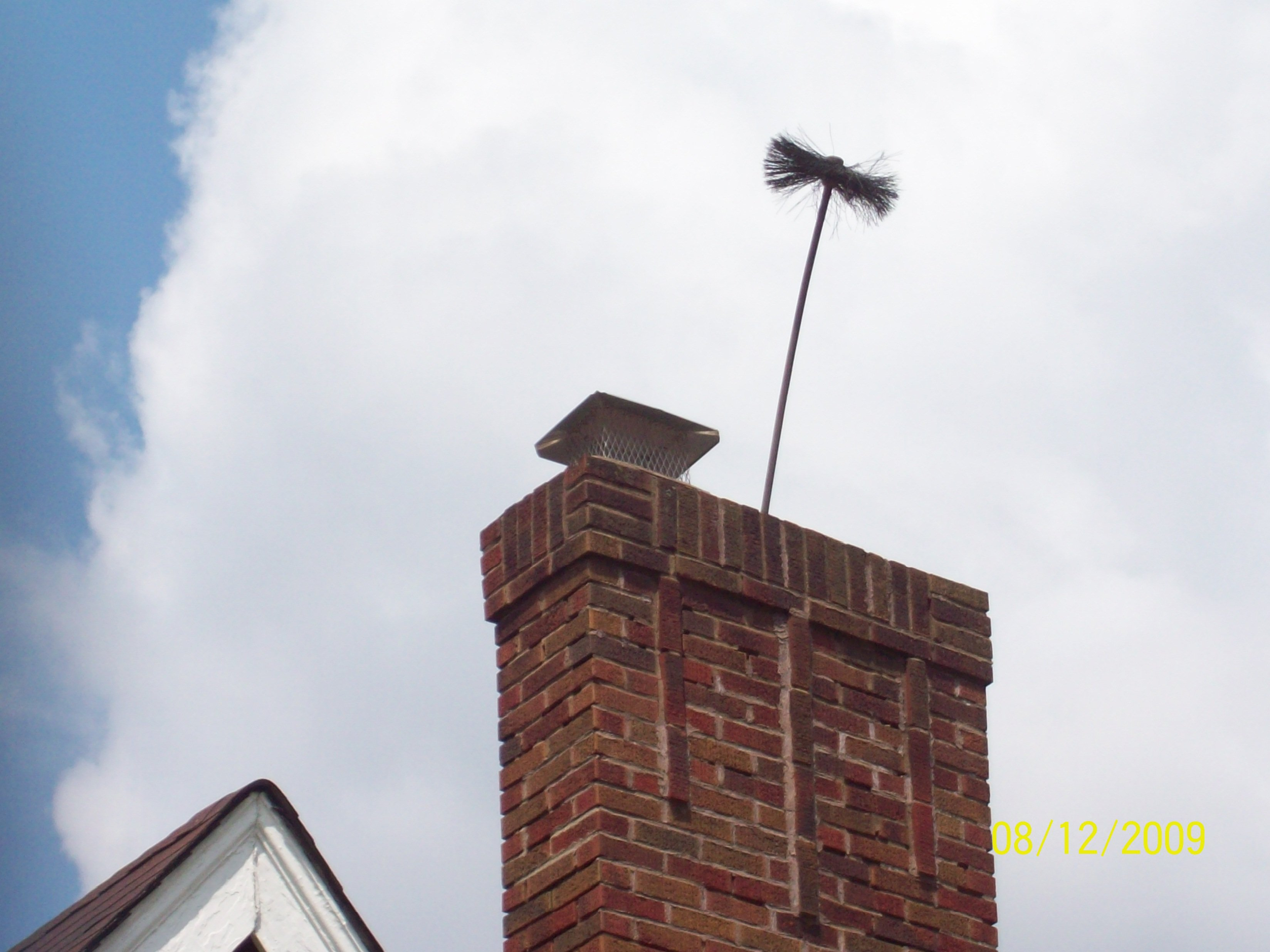 Chimney Sweeping Ask The Chimney Sweep