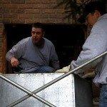 Replacing a Prefab Fireplace