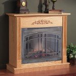 Electric Fireplace Overview