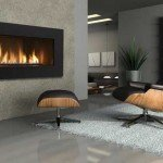 Regency  . . . Contemporary Fireplace Designs