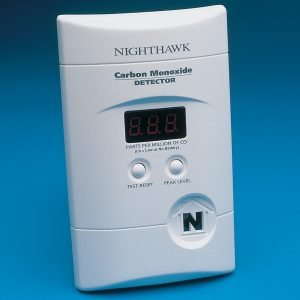 Nighthawk Carbon Monoxide Alarm 62525 copy