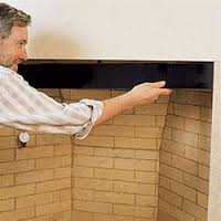 How to Fix Smoking Fireplace Problems