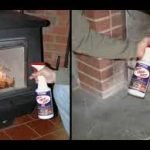 Fireplace Odor? Fix my stinking chimney!
